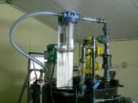 Disperseur charbon actif Sodimix