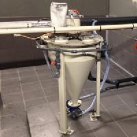 Transfert par hydro-éjecteur