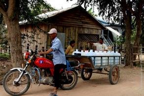 1001 fontaines au Cambodge