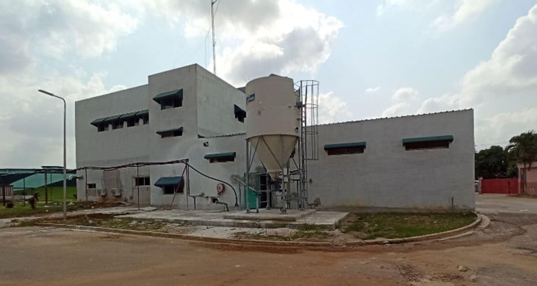 Sodimate - Abidjan, Côte d'Ivoire