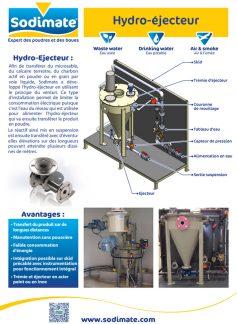 pdf hydro-ejecteur