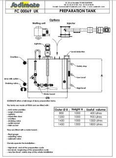 pdf preparation tank
