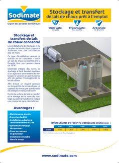pdf silo de stockage